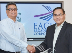 EBC supports Earth Hour, inks partnership deal with WWF