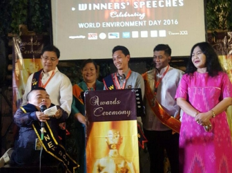 "INCinema's ""Walang Take Two"" bags major awards in Jakarta Filmfest"