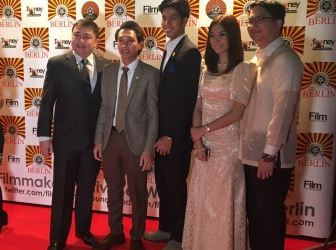 "INC-produced film ""Walang Take Two"" wins 2 major awards in Berlin Filmfest"